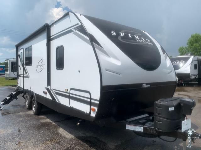 2021 Coachmen By Forest River SPIRIT 2255RK Travel Trailer RV