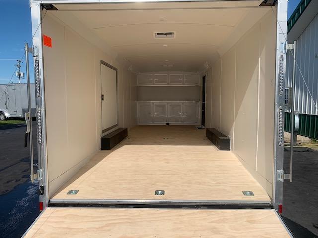 2020 Continental Cargo 8.5x24 Car / Racing Trailer