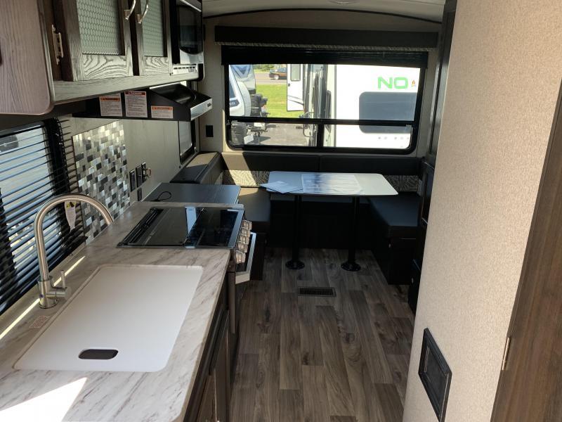 2020 Keystone RV Springdale 202RD Travel Trailer RV