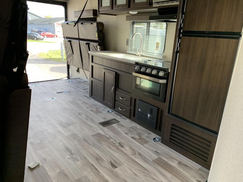 2019 Keystone RV SPRINGDALE SG27TH Travel Trailer