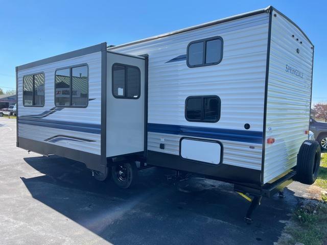 2021 Keystone RV Springdale 282BH Travel Trailer RV