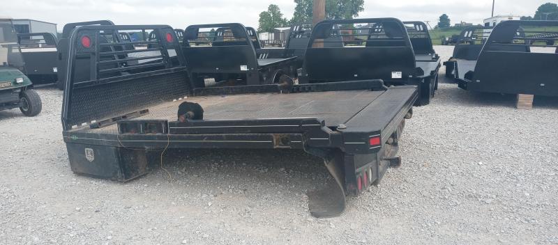2018 Butler Hay Bed Truck Bed
