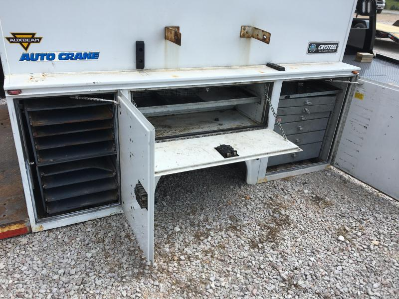 2000 Other Knapheide Service Bed for a Cab & Chassis Truck Bed