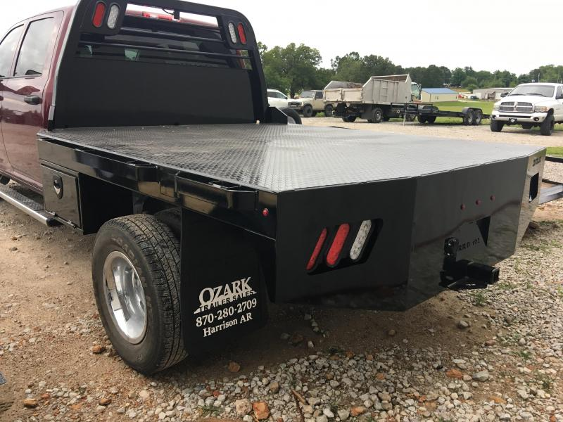 2020 Crownline Work/Skirted/Spear/Squeeze Truck Bed