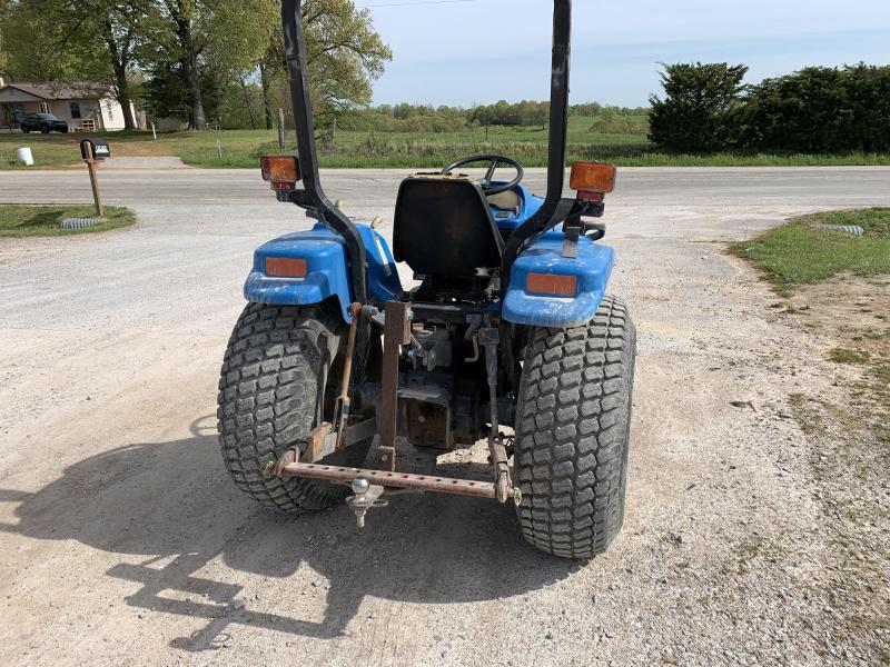 2000 New Holland New Holland TC29 Tractor