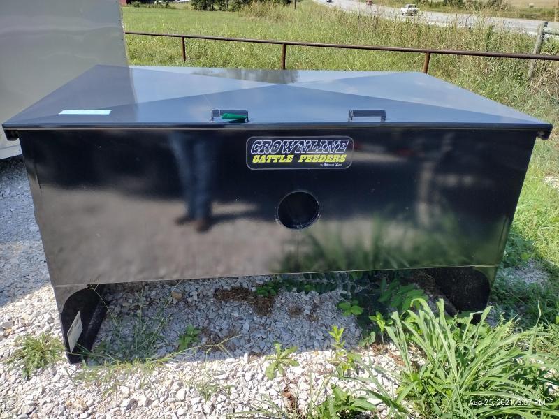 2021 Crownline (Hay Beds) S42A Feeder