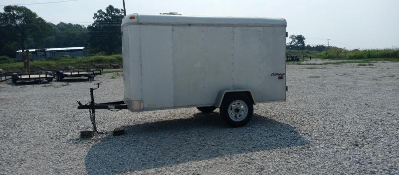2002 Other Challenger Enclosed Cargo Trailer