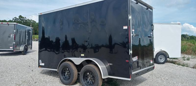 2021 Cynergy Cargo 6x12TA Enclosed Cargo Trailer