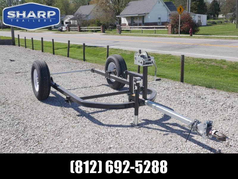 2016 Arrowquip Chute Trailer Other Trailer