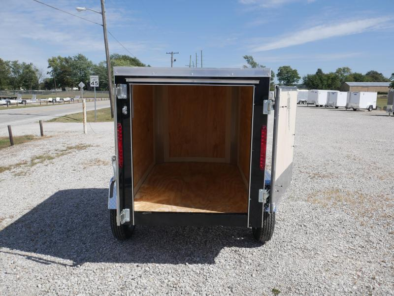 2021 Homesteader Trailers 406FS Enclosed Cargo Trailer
