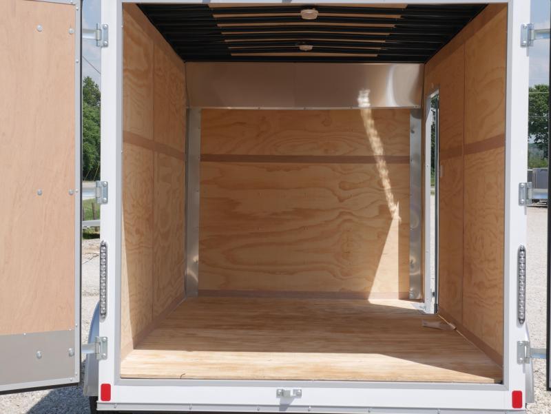 2021 United Trailers 714 UXT Enclosed Cargo Trailer