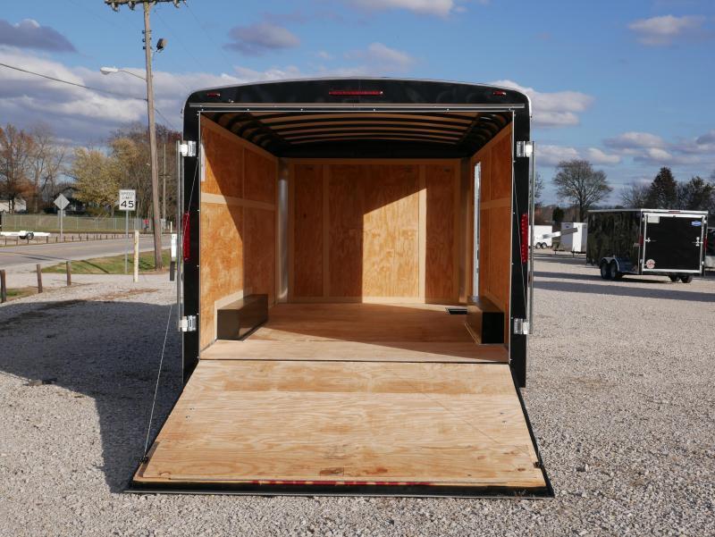 2021 Homesteader Trailers 816CT Enclosed Cargo Trailer