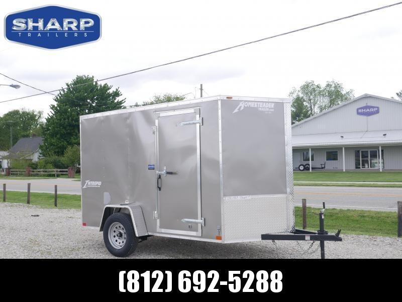 2020 Homesteader 610IS Enclosed Cargo Trailer