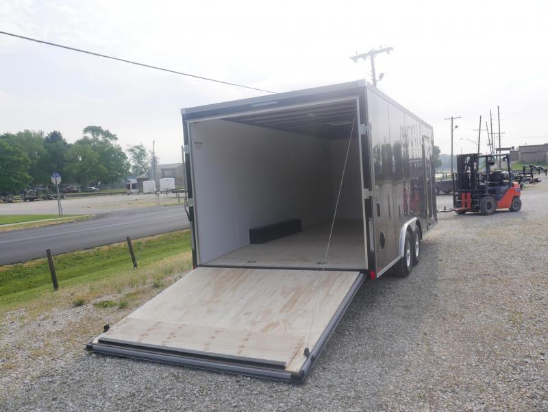 2022 United Trailers XLT 8.5X20TA50 Enclosed Cargo Trailer
