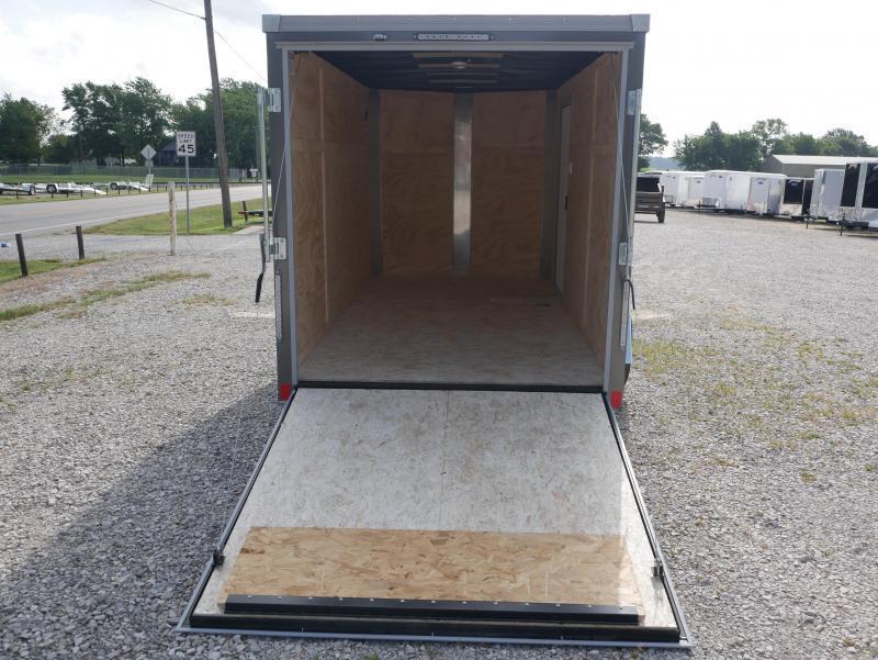 2022 United Trailers XLV 612 Enclosed Cargo Trailer