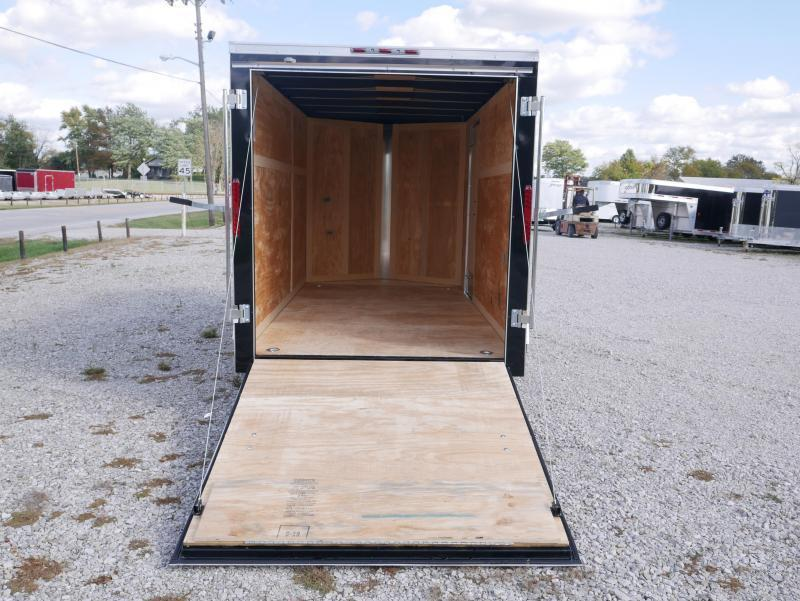 2021 Homesteader 612IS Enclosed Cargo Trailer