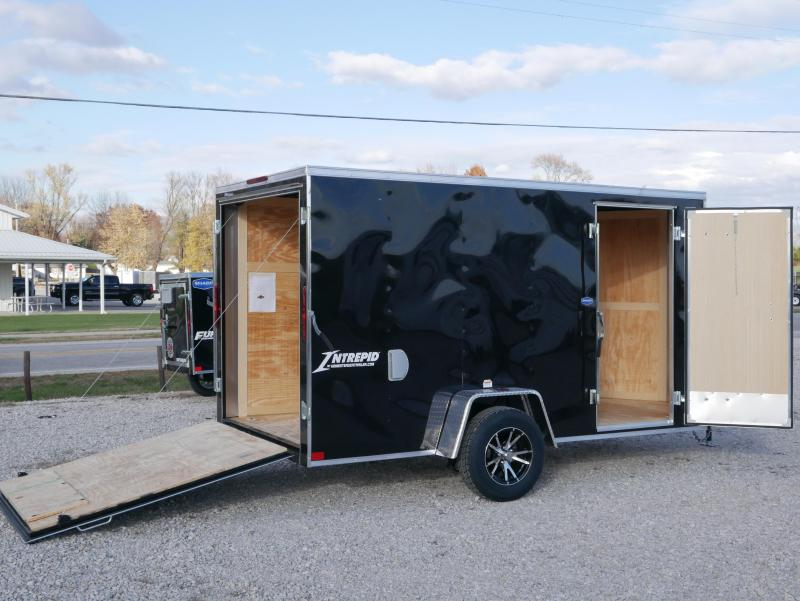 2021 Homesteader Trailers 612IS Enclosed Cargo Trailer