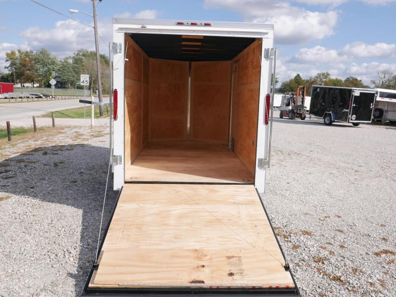 2021 Homesteader 612IS Enclosed Cargo Trailer