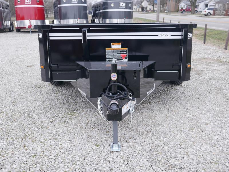 2020 CornPro DB-10 SP Dump Trailer