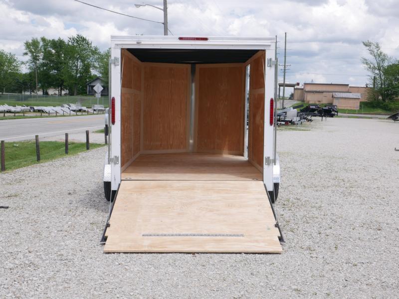 2021 Homesteader Trailers 714 IT Enclosed Cargo Trailer