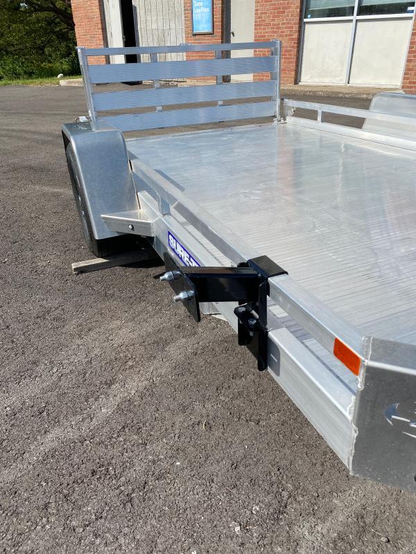 2021 Sure-Trac ST8212LS-A-030 Utility Trailer