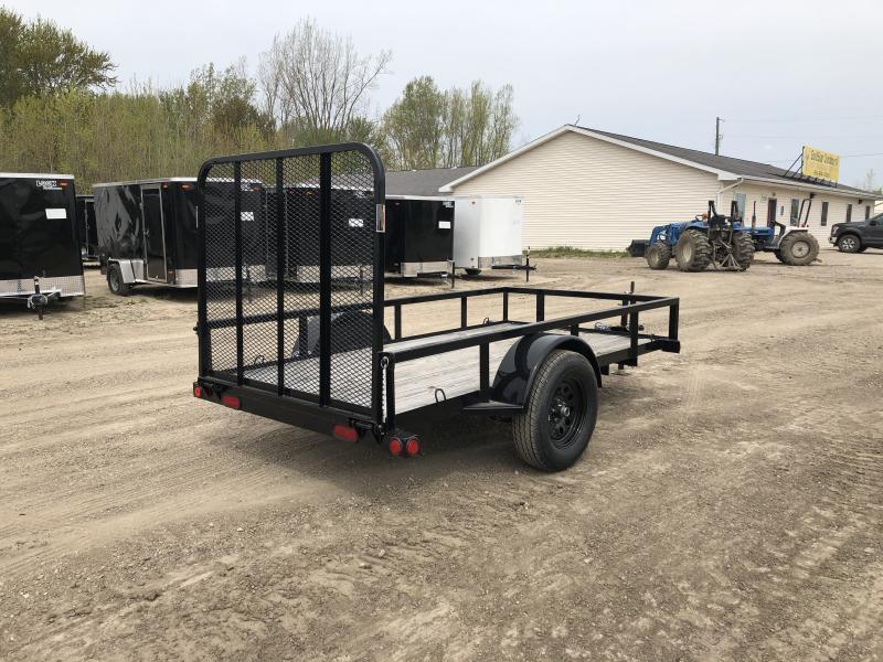 Load Trail 5x10 Utility Trailer