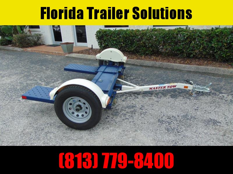 Pre-Owned Master Tow 80THD Tow Dolly