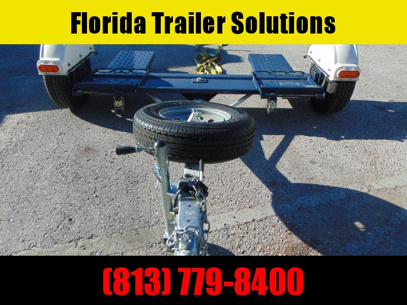 2019 Pre-Owned Master Tow 80THDEB Tow Dolly
