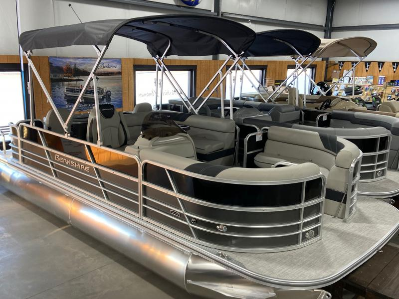 2021 Berkshire 22RFC LE Pontoon Boat
