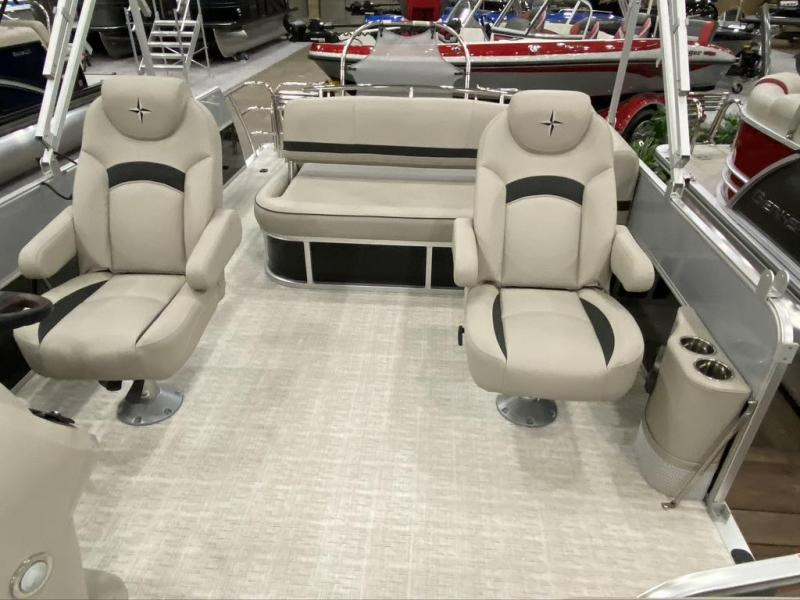 2020 Berkshire 24SB2 PC CTS 3.0 Power Boat