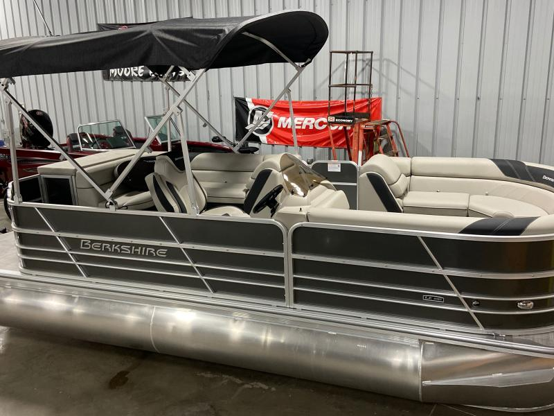 2021 Berkshire 22CL LE Pontoon Boat