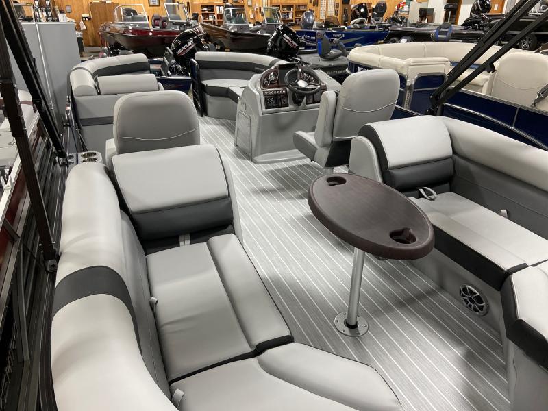 2021 Berkshire 24RFX CTS 2.0 Pontoon Boat