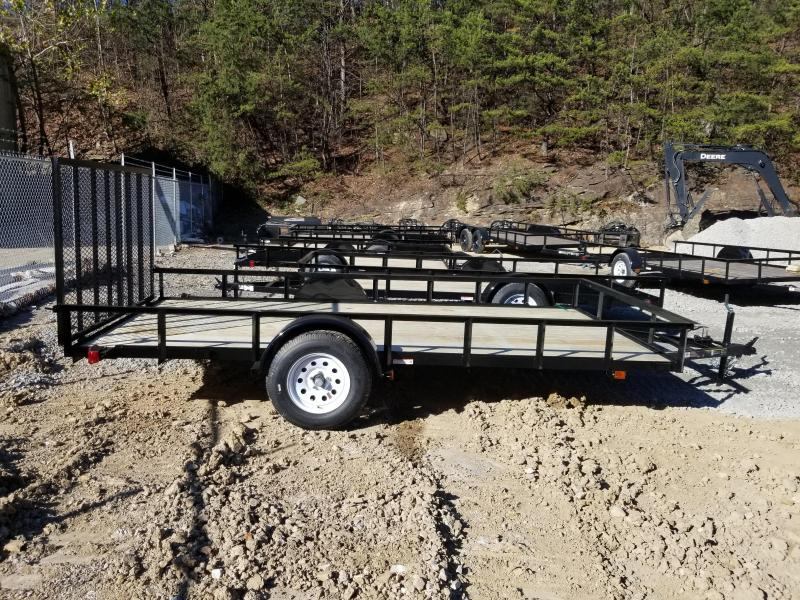 2021 Carry-On 7X14GW Utility Trailer