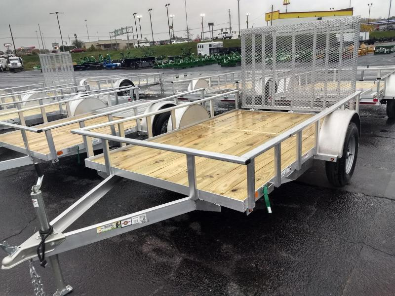 2020 Carry-On 6X10AGW Utility Trailer