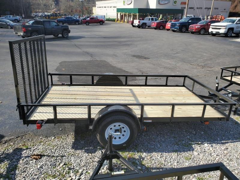 2021 Carry-On 6X12GW Utility Trailer