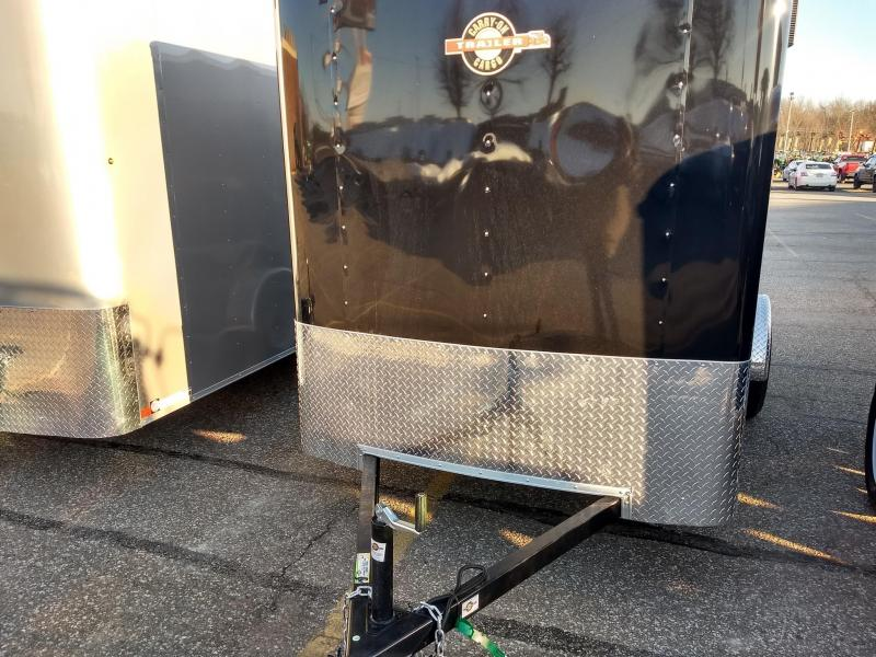 2019 Carry-On 6X12CGRCM Enclosed Cargo Trailer
