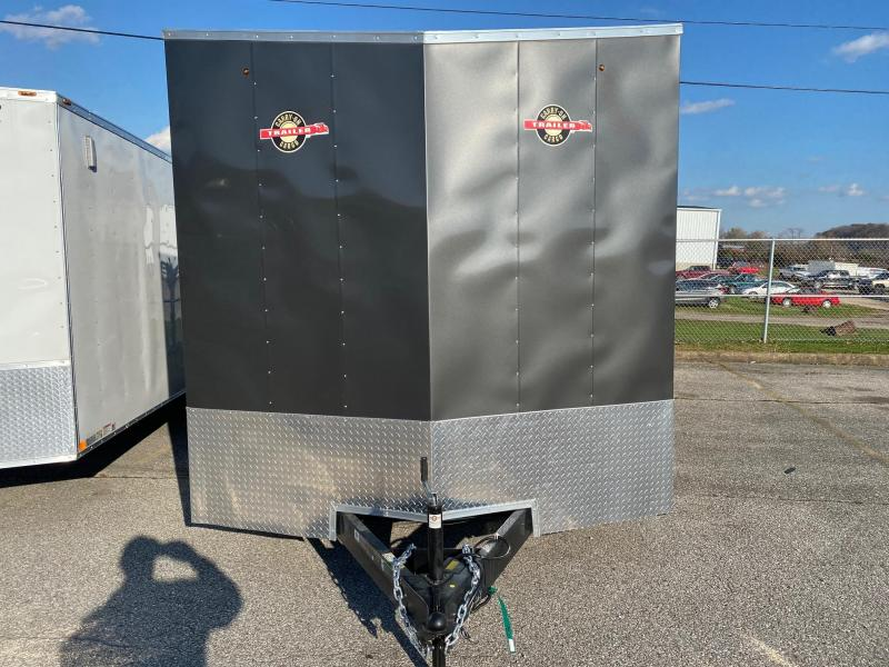 2021 Carry-On 8.5X24CGRCM Enclosed Cargo Trailer