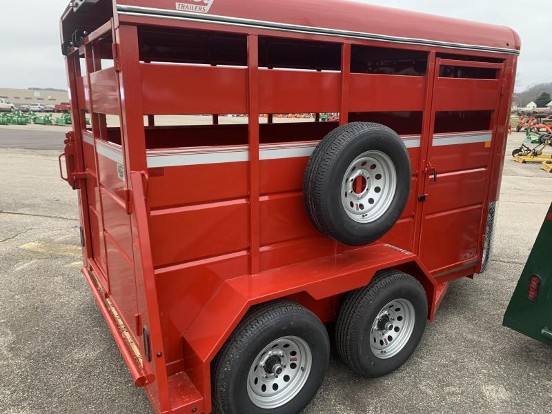 2021 Valley Trailers 26012 Enclosed Cargo Trailer