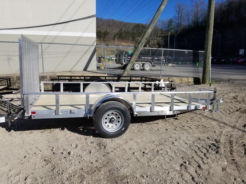 2021 Carry-On 6X12AGW Utility Trailer