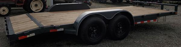 2021 X-On C4-UT831823 Car / Racing Trailer