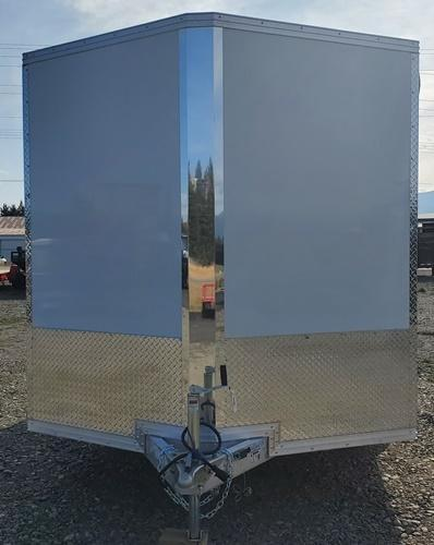 2021 CargoPro Trailers C7.5x16S Stealth Enclosed Cargo Trailer