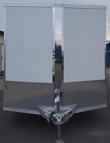 2021 CargoPro Trailers C7.5x16S UTV Stealth Enclosed Cargo Trailer