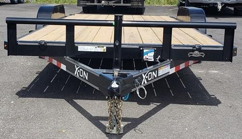 2020 X-On CH831825 Equipment Trailer