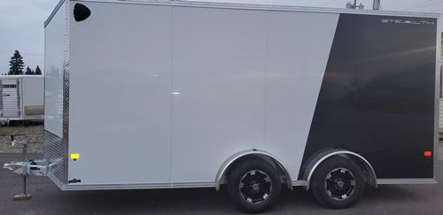 2021 CargoPro Trailers C7.5X16S UTV Enclosed Cargo Trailer