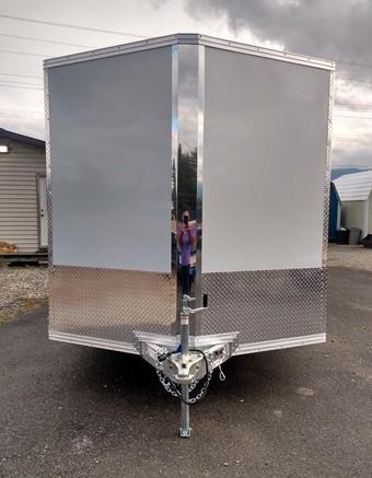 2022 Stealth Trailers C7.5X16S-IF Enclosed Cargo Trailer