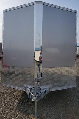 2021 CargoPro Trailers C7.5X14S Steath Enclosed Cargo Trailer