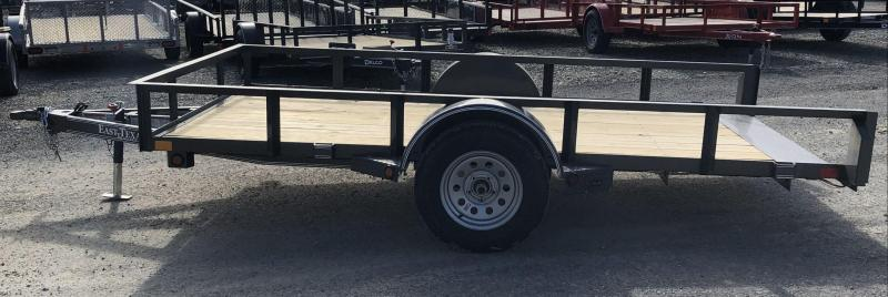 2021 East Texas SA7712031 Utility Trailer
