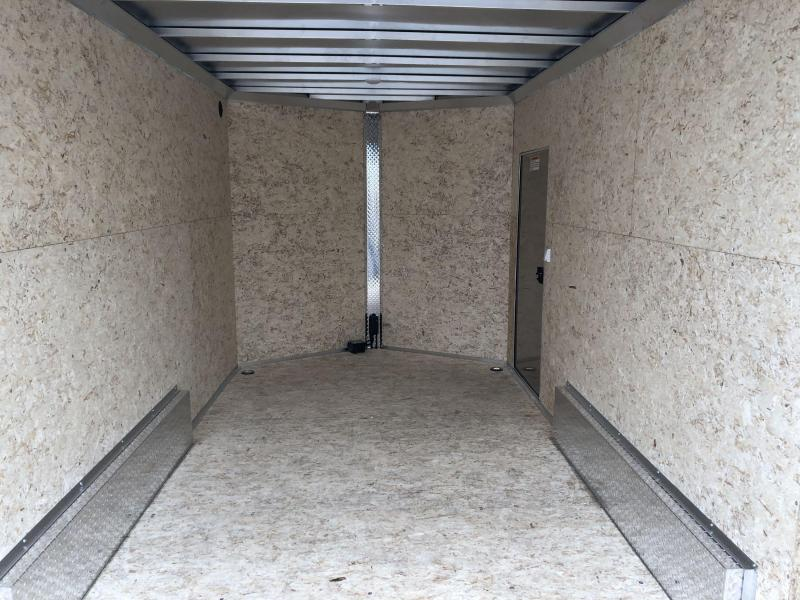 2021 CargoPro Trailers C7.5x14S 7x14 Enclosed Cargo Trailer