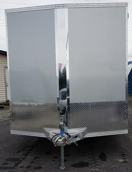 2021 CargoPro Trailers StealthC7.5x16S Enclosed Cargo Trailer