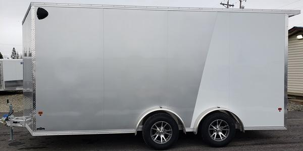 2021 CargoPro Trailers Stealth C7.5x14S Enclosed Cargo Trailer